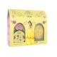 Coffret cadeau beauté de bain Royale - Belle - Disney Princess