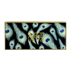 Palette de maquillage dorée incluant un mirroir - couleur shimmer - Collection de Luxe