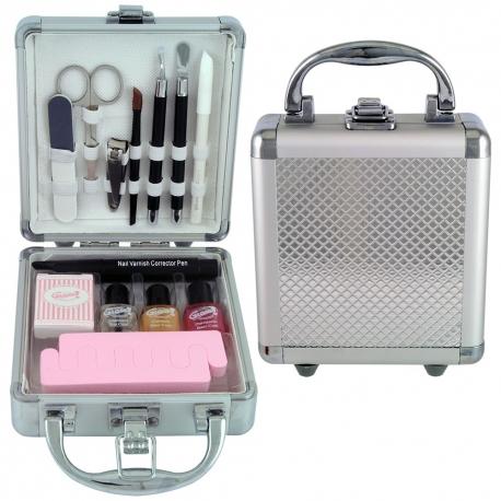 Gloss - Set de manucure - Collection Beauty Nails - Idée cadeau beauté
