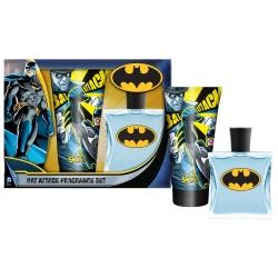 Batman Coffret enfant avec eau de toilette 50ml - 2pcs