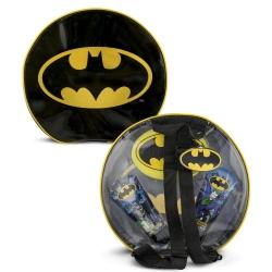Batman Coffret enfant avec trousse de bain complète - 4pcs