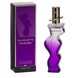 Linn young Eau de parfum femme 100ml Silhouette