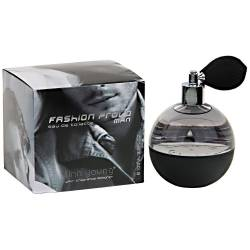 Linn Young Eau de toilette homme 100ml Fashion Provo Man
