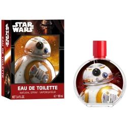 Star Wars Eau de toilette fraîche pour enfant 100ml